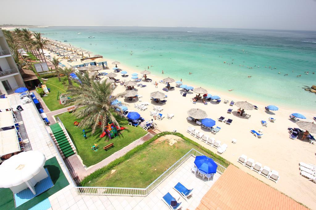 Beach Hotel Sharjah-36 of 39 photos