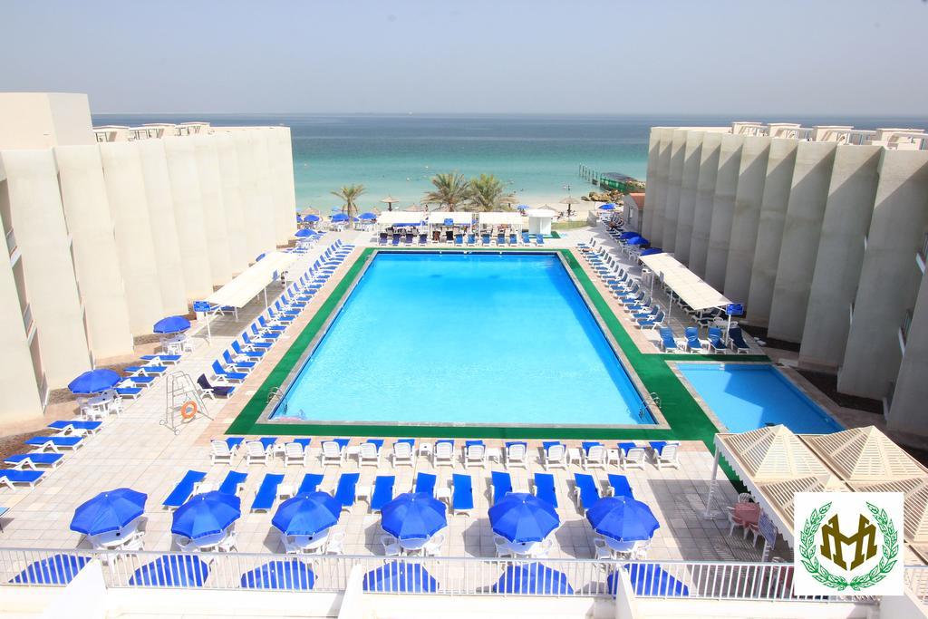 Beach Hotel Sharjah-38 of 39 photos