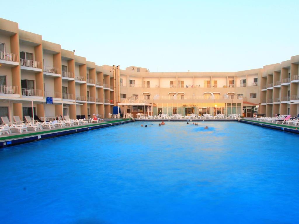 Beach Hotel Sharjah-39 of 39 photos