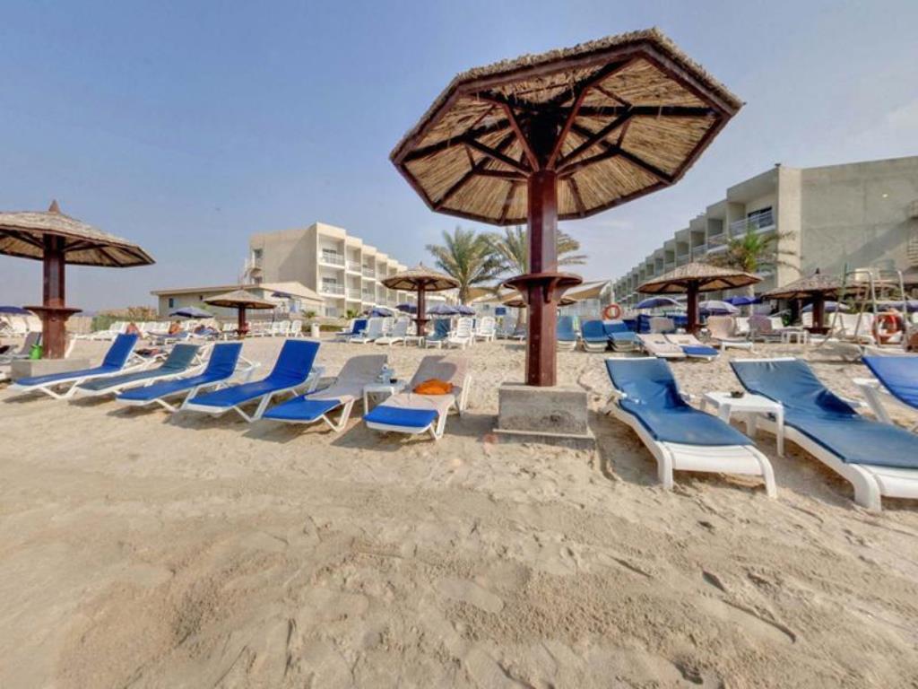 Beach Hotel Sharjah-8 of 39 photos