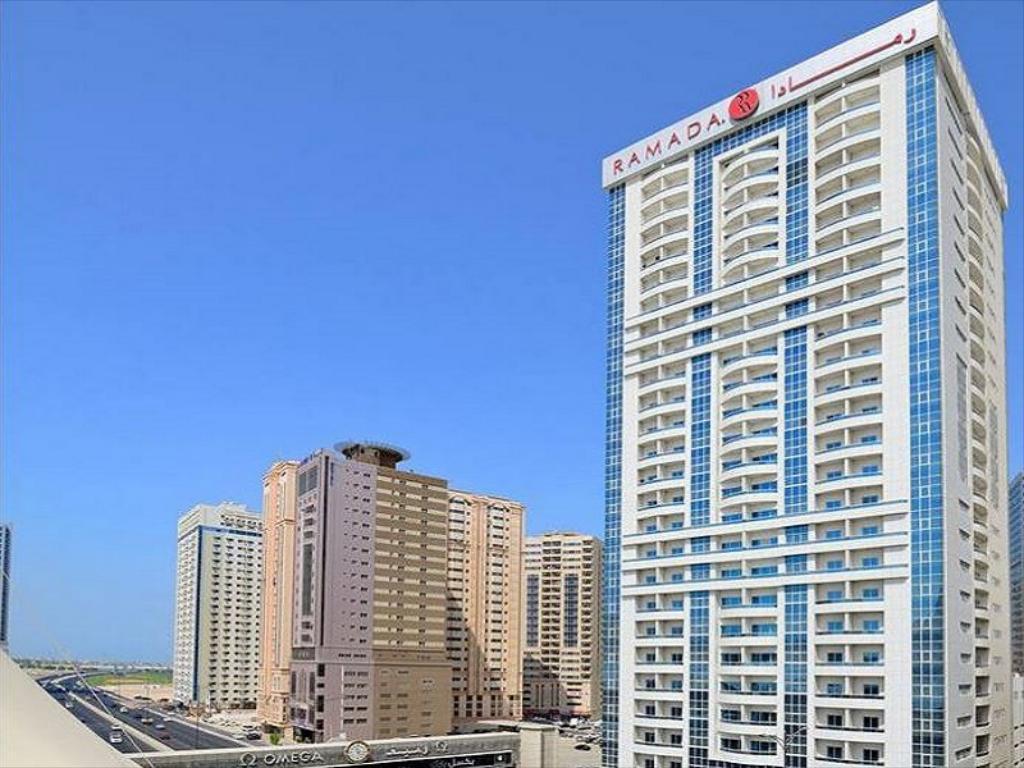Ramada Hotel & Suites Sharjah-1 of 46 photos