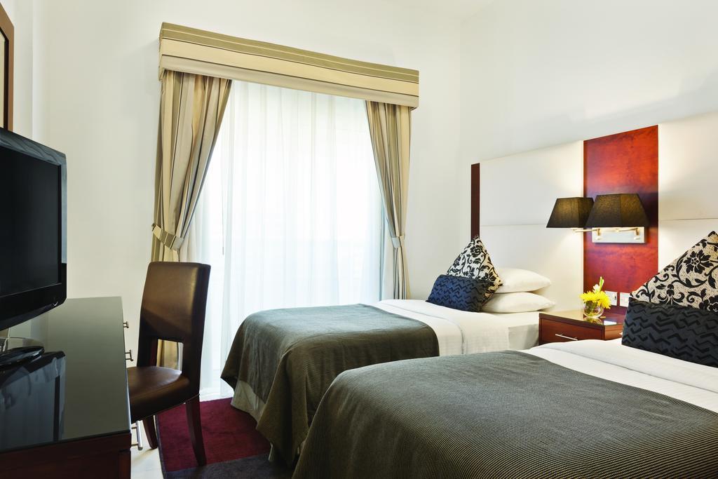 Ramada Hotel & Suites Sharjah-11 of 46 photos