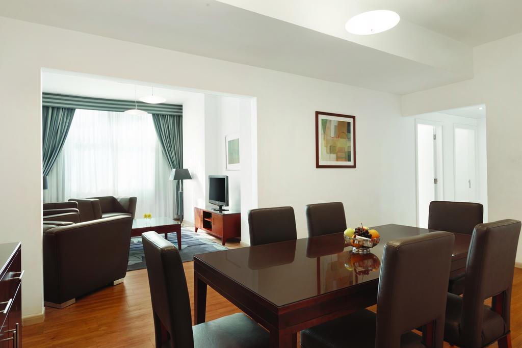Ramada Hotel & Suites Sharjah-12 of 46 photos