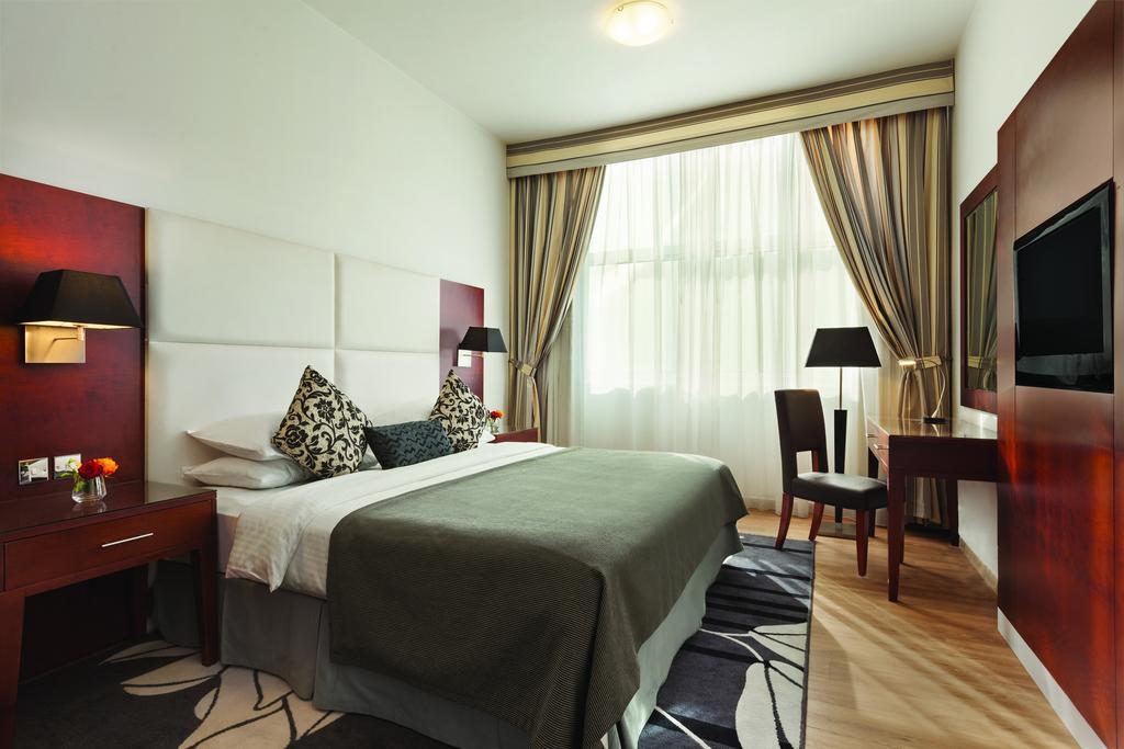 Ramada Hotel & Suites Sharjah-13 of 46 photos