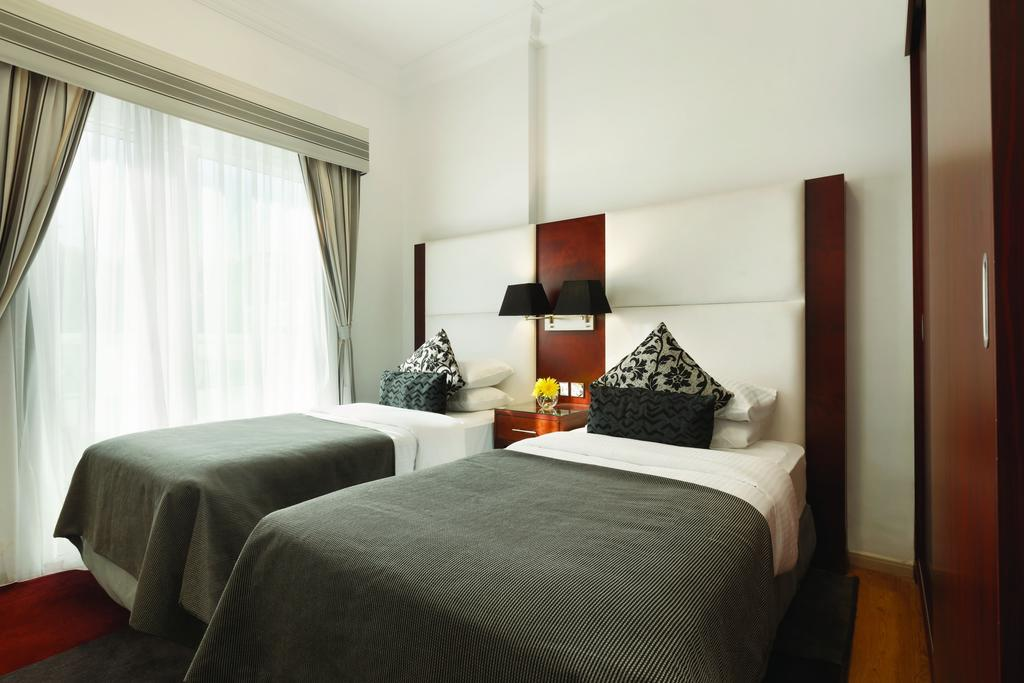 Ramada Hotel & Suites Sharjah-14 of 46 photos