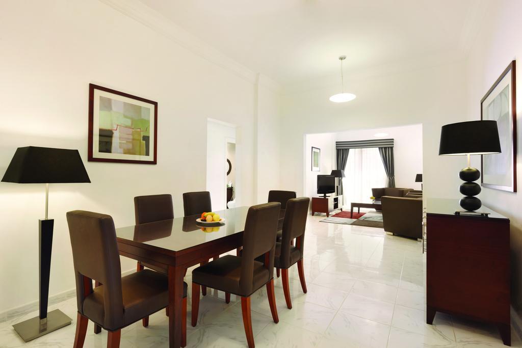 Ramada Hotel & Suites Sharjah-17 of 46 photos