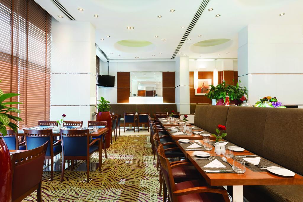 Ramada Hotel & Suites Sharjah-20 of 46 photos