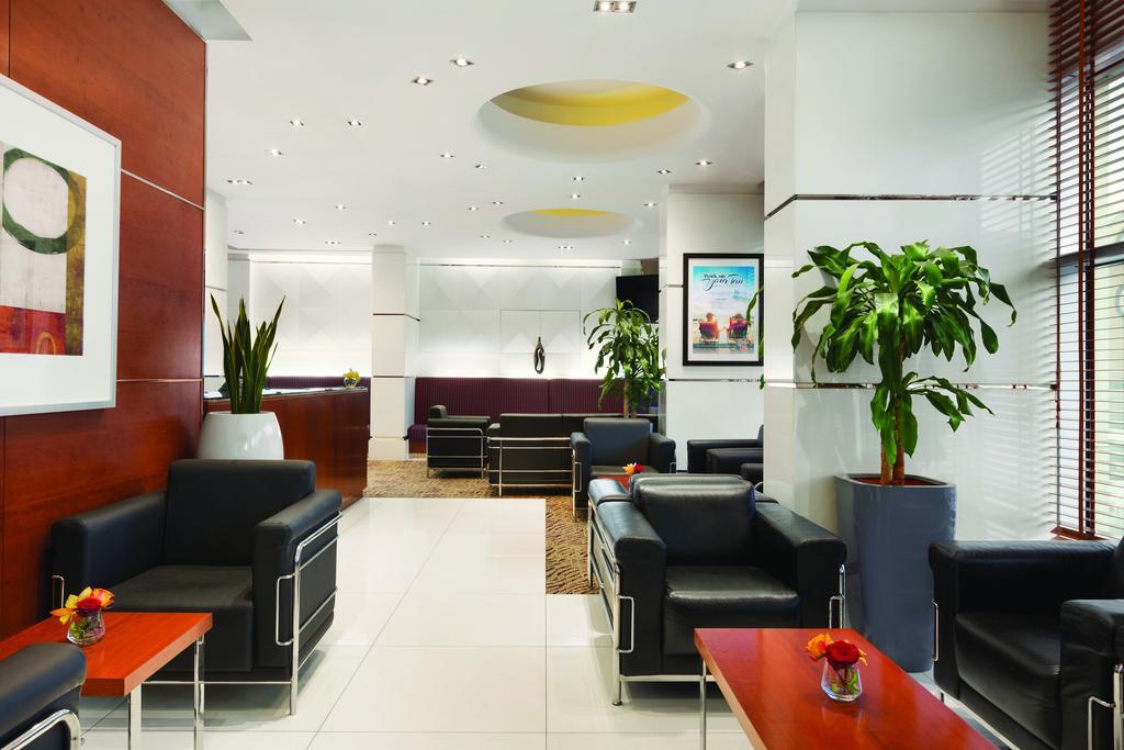 Ramada Hotel & Suites Sharjah-21 of 46 photos