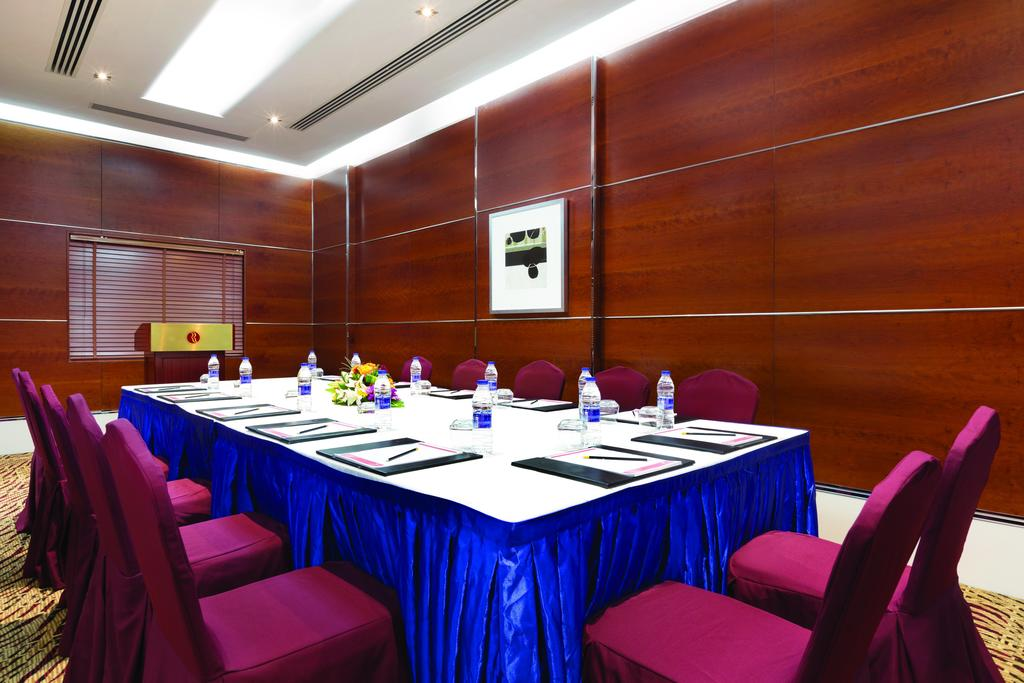 Ramada Hotel & Suites Sharjah-22 of 46 photos
