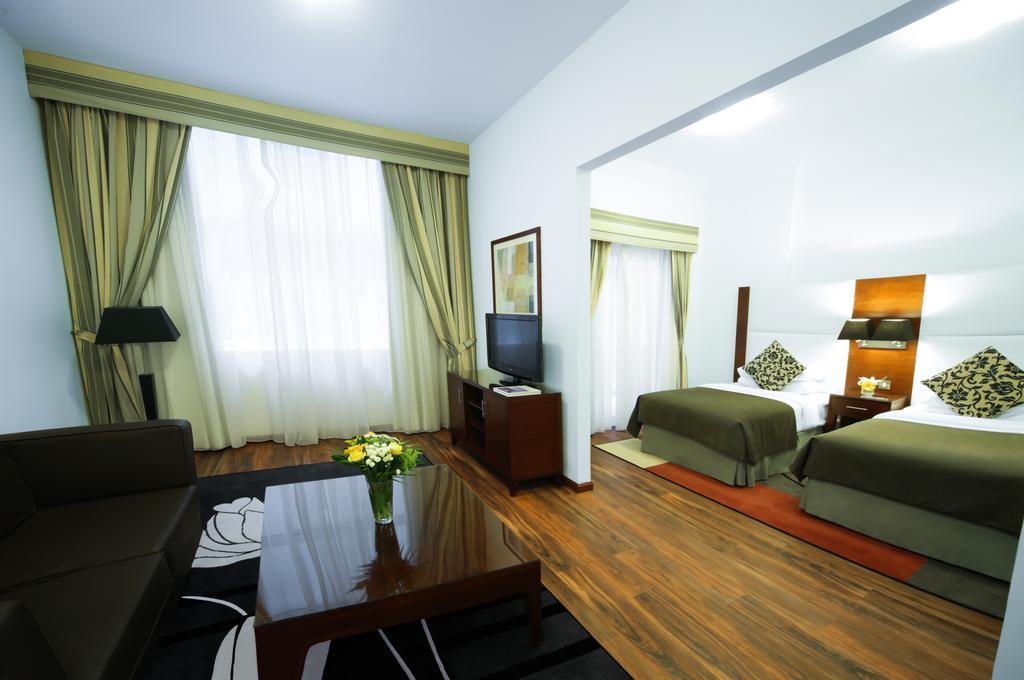 Ramada Hotel & Suites Sharjah-27 of 46 photos