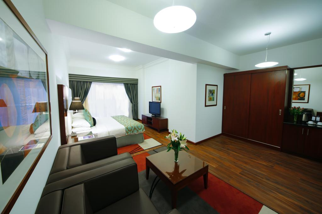 Ramada Hotel & Suites Sharjah-28 of 46 photos
