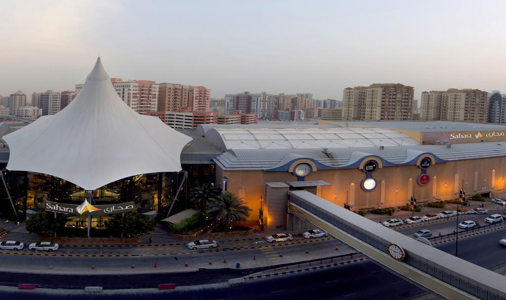 Ramada Hotel & Suites Sharjah-29 of 46 photos