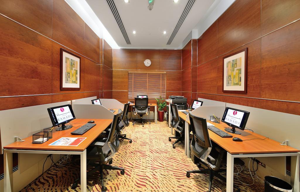 Ramada Hotel & Suites Sharjah-3 of 46 photos