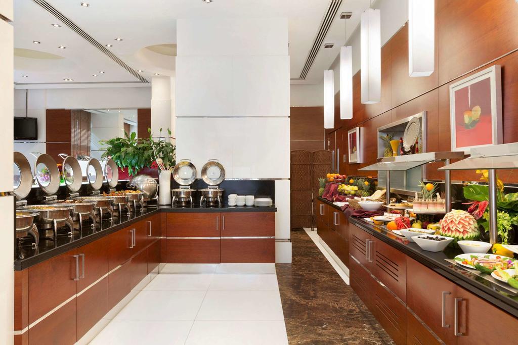 Ramada Hotel & Suites Sharjah-31 of 46 photos