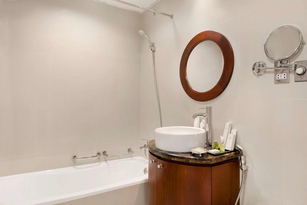 Ramada Hotel & Suites Sharjah-33 of 46 photos