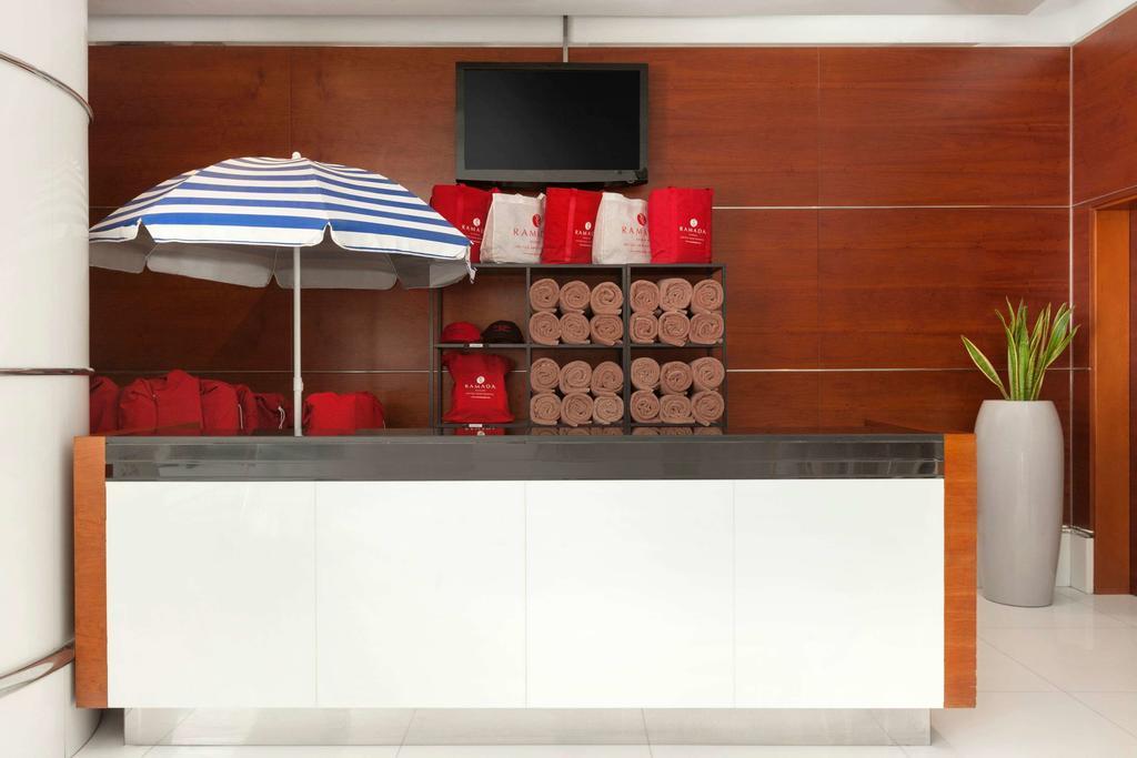 Ramada Hotel & Suites Sharjah-34 of 46 photos