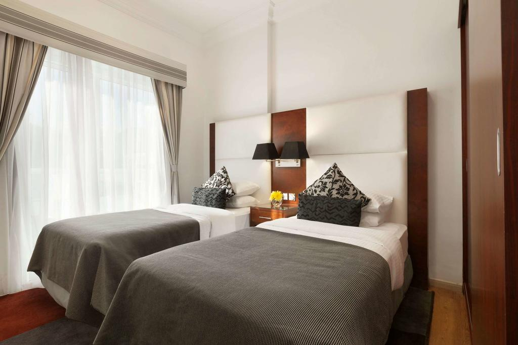 Ramada Hotel & Suites Sharjah-35 of 46 photos