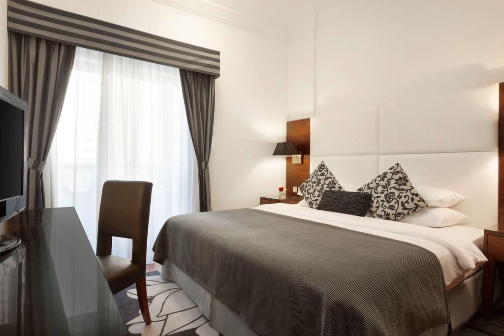 Ramada Hotel & Suites Sharjah-39 of 46 photos