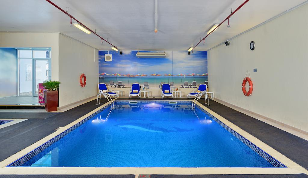 Ramada Hotel & Suites Sharjah-4 of 46 photos