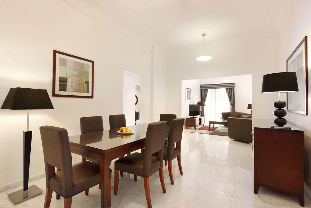 Ramada Hotel & Suites Sharjah-41 of 46 photos