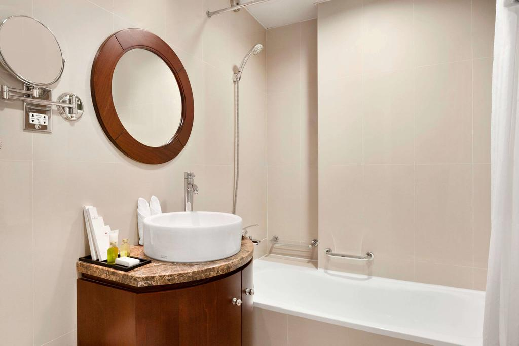 Ramada Hotel & Suites Sharjah-44 of 46 photos