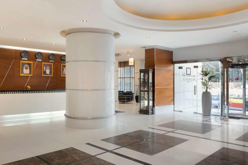 Ramada Hotel & Suites Sharjah-45 of 46 photos