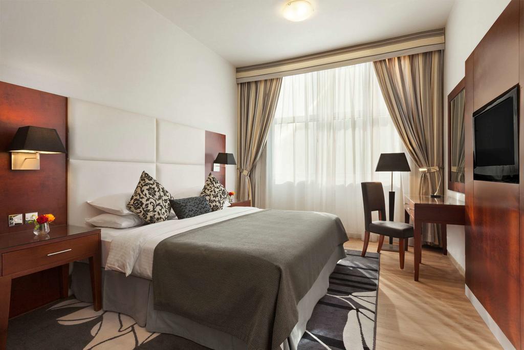 Ramada Hotel & Suites Sharjah-46 of 46 photos