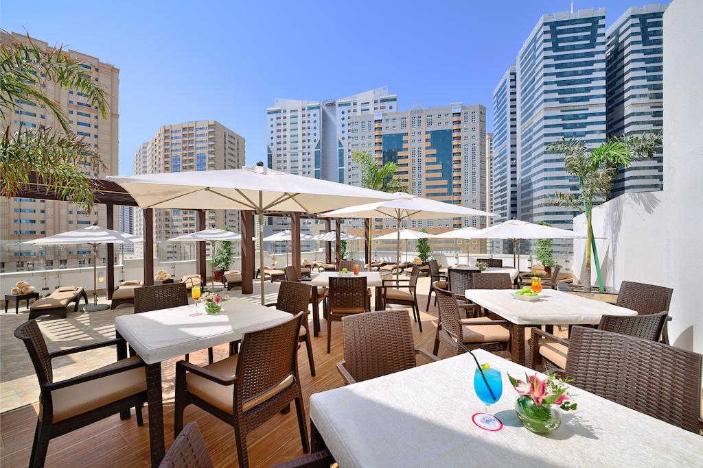 Ramada Hotel & Suites Sharjah-5 of 46 photos