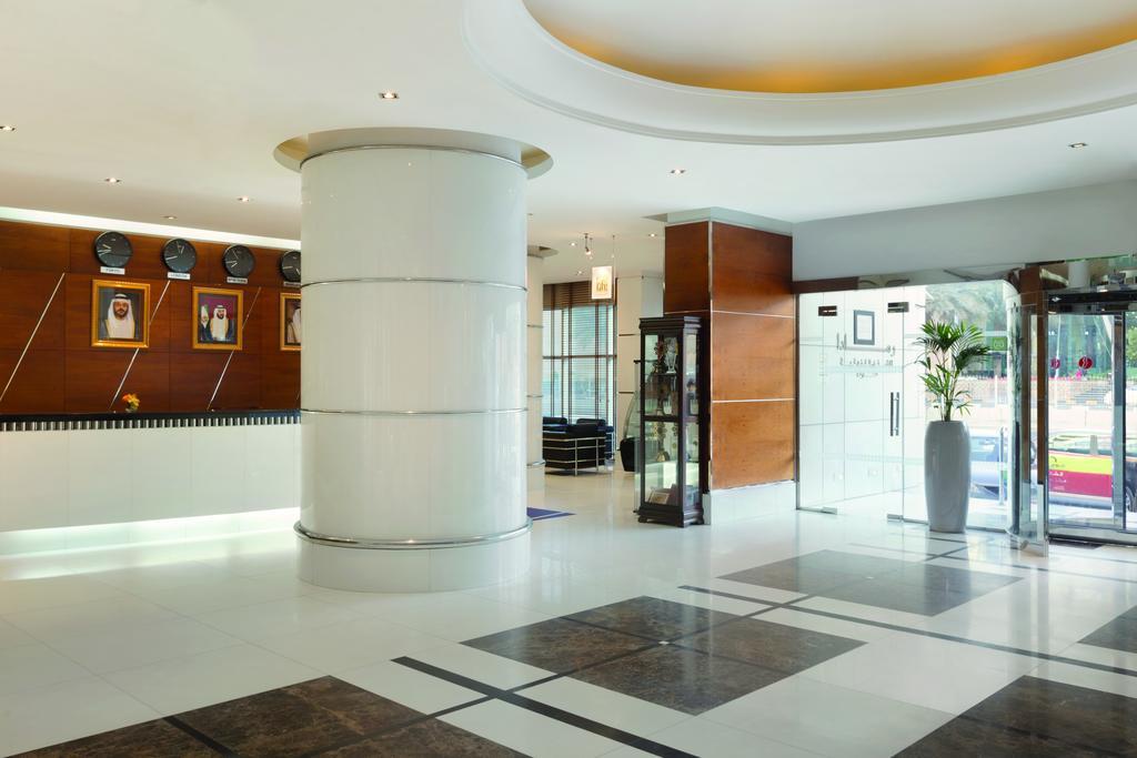 Ramada Hotel & Suites Sharjah-8 of 46 photos