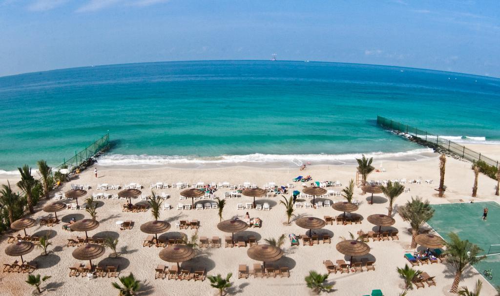 Sahara Beach Resort & Spa-11 of 42 photos