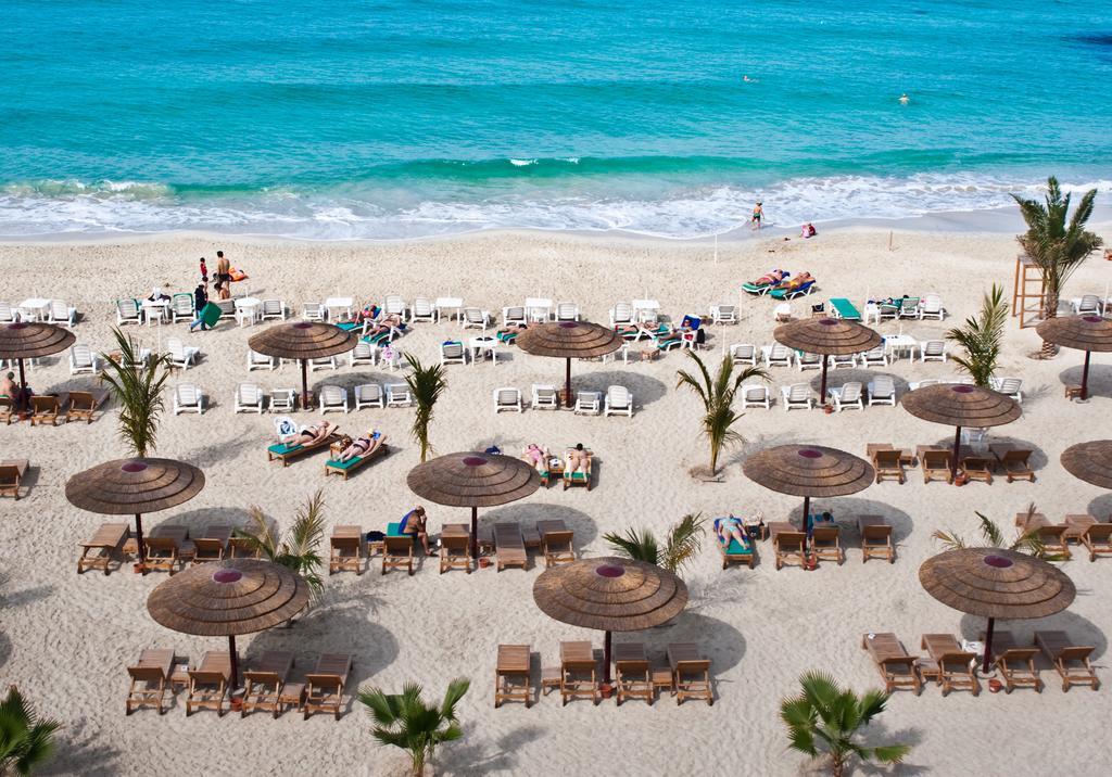 Sahara Beach Resort & Spa-22 of 42 photos