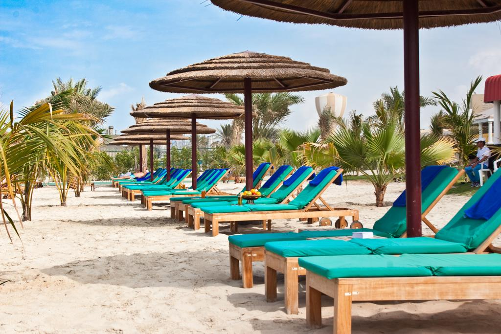 Sahara Beach Resort & Spa-24 of 42 photos