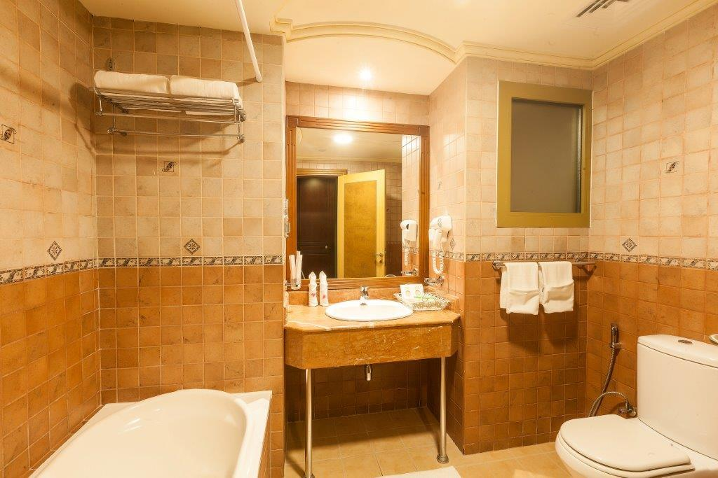 Sahara Beach Resort & Spa-36 of 42 photos