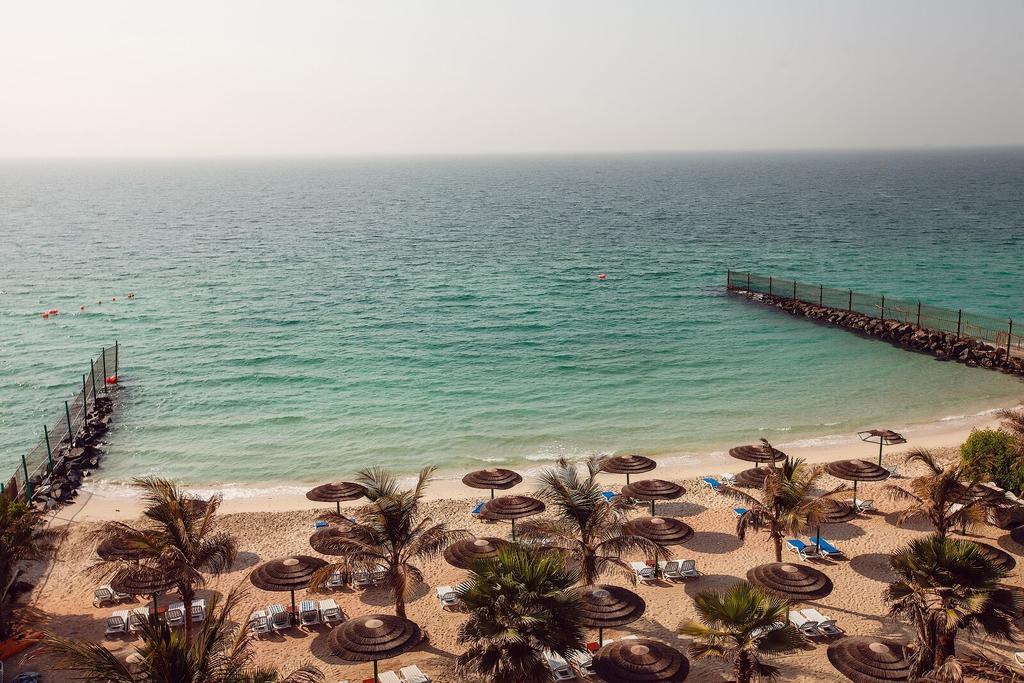 Sahara Beach Resort & Spa-39 of 42 photos
