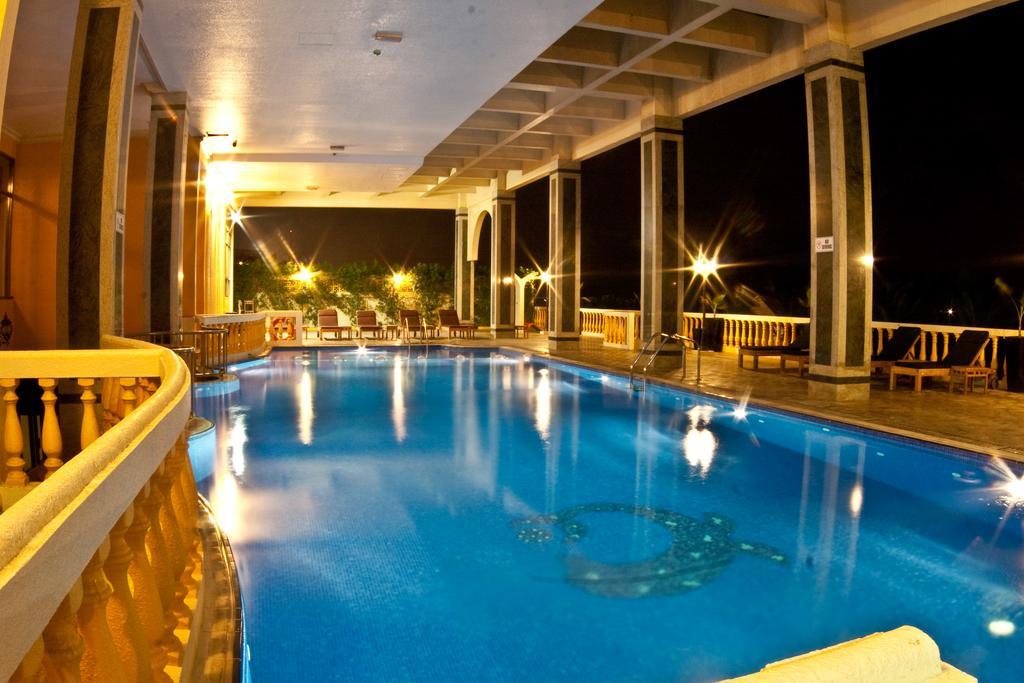 Sahara Beach Resort & Spa-9 of 42 photos