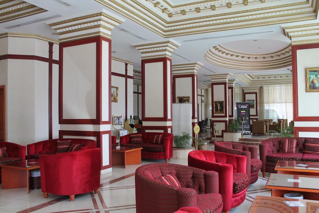 Emirates Palace Hotel Suites-15 of 28 photos