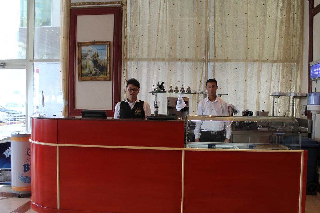 Emirates Palace Hotel Suites-25 of 28 photos