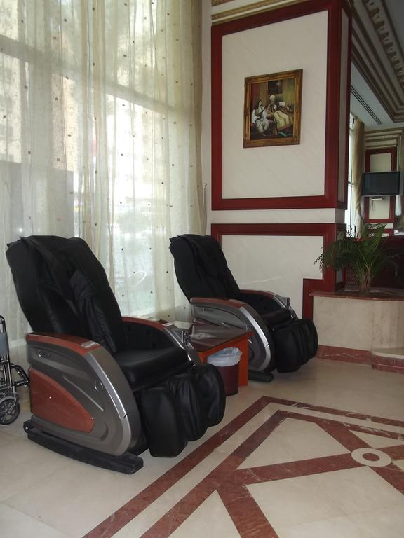 Emirates Palace Hotel Suites-28 of 28 photos