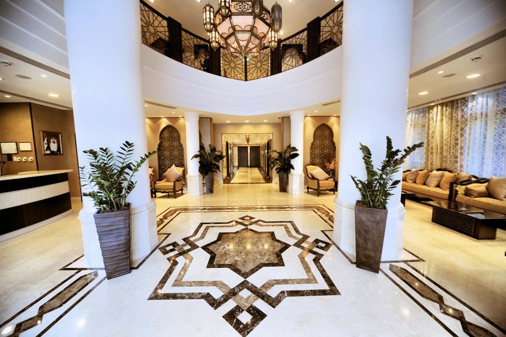Al Hamra Hotel-10 of 45 photos