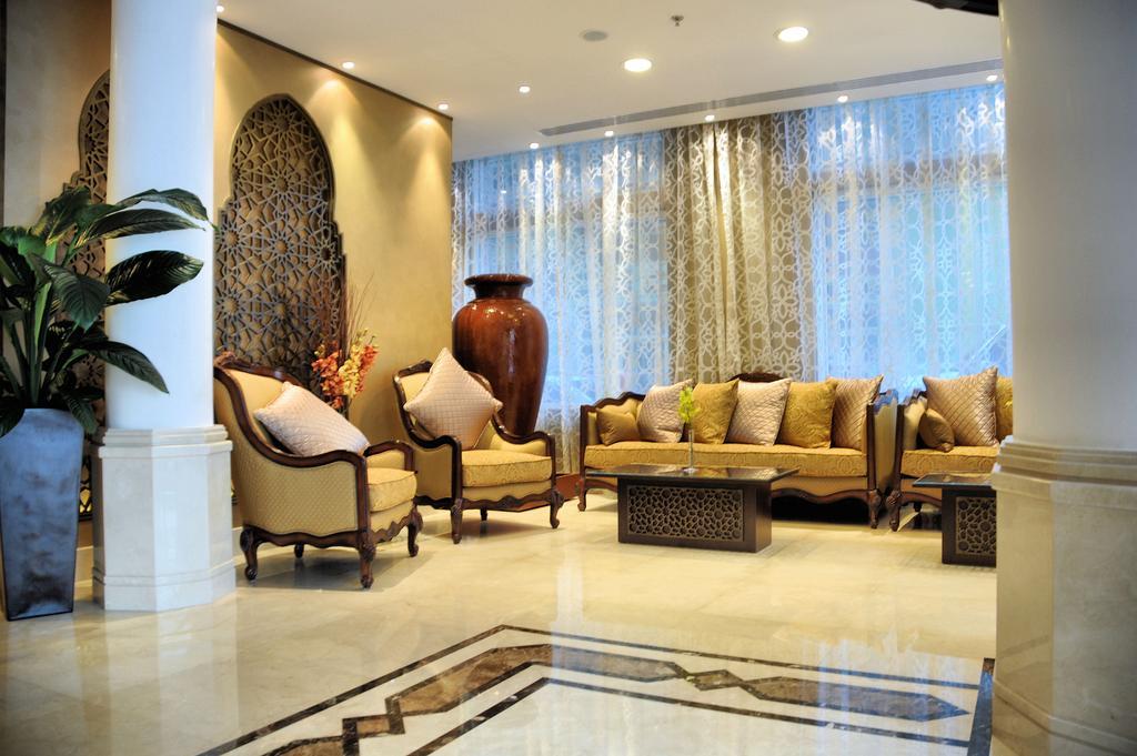 Al Hamra Hotel-16 of 45 photos