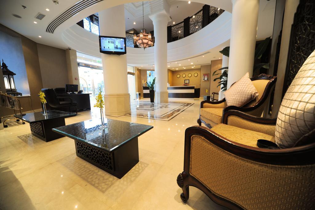 Al Hamra Hotel-17 of 45 photos