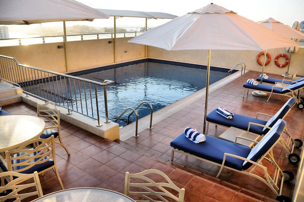 Al Hamra Hotel-21 of 45 photos
