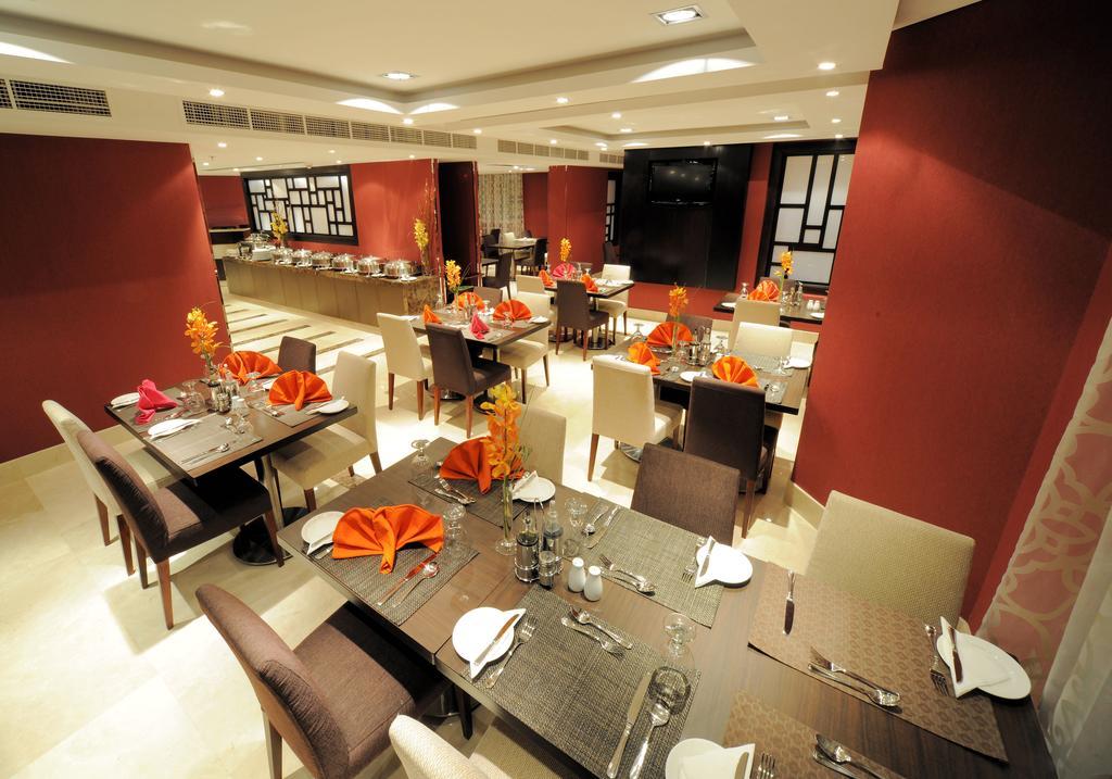 Al Hamra Hotel-24 of 45 photos