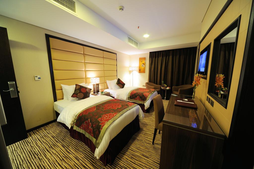 Al Hamra Hotel-30 of 45 photos