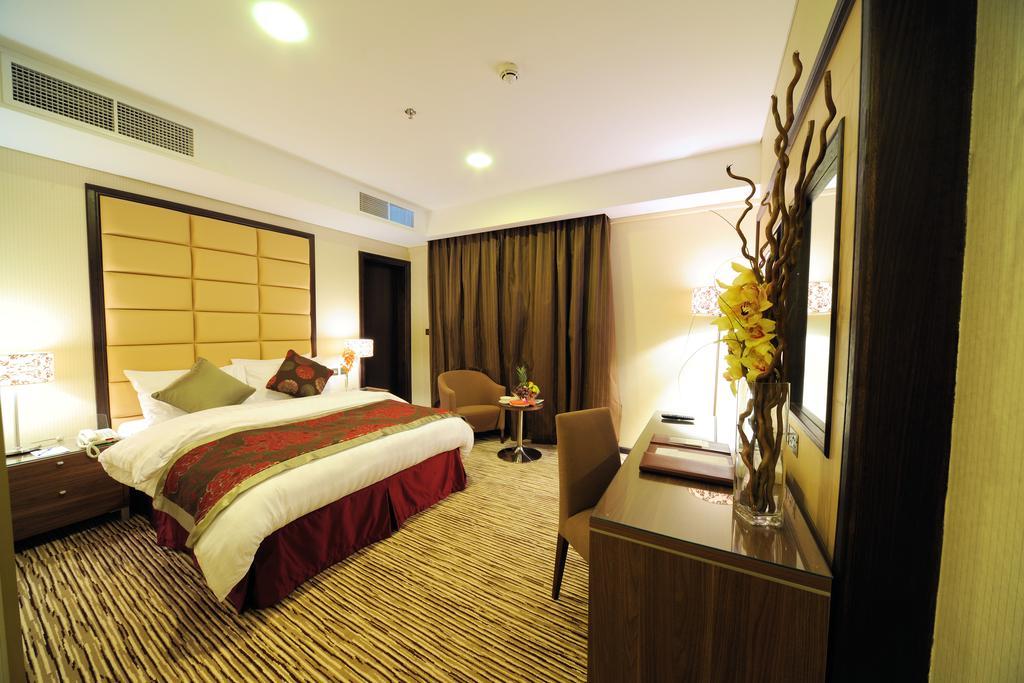 Al Hamra Hotel-33 of 45 photos
