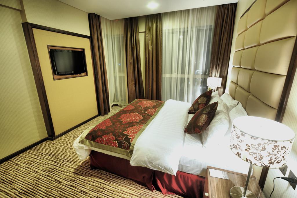Al Hamra Hotel-35 of 45 photos