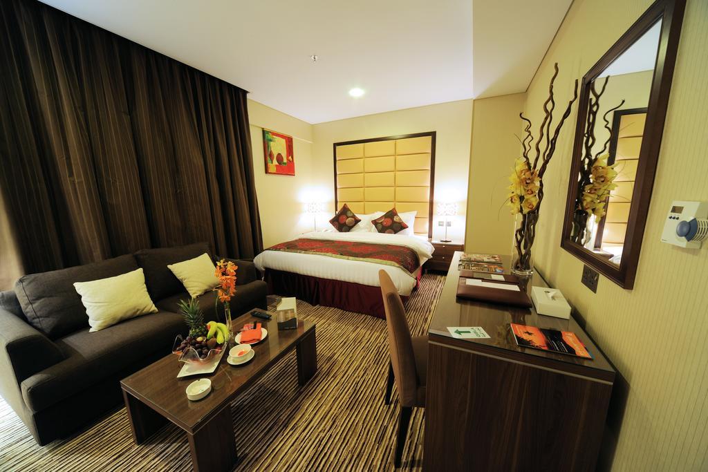 Al Hamra Hotel-36 of 45 photos