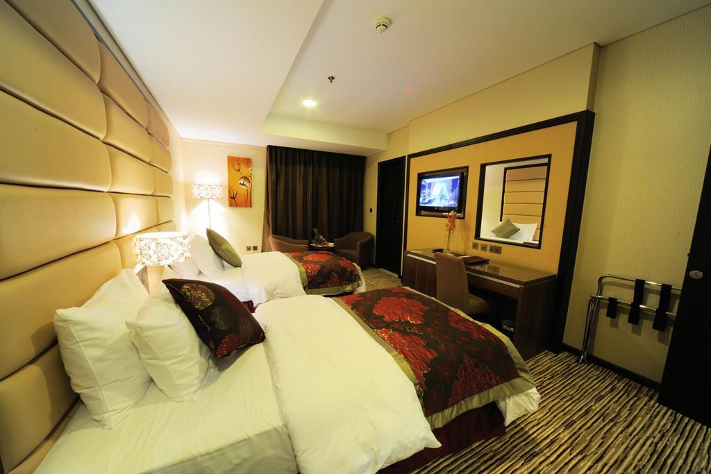 Al Hamra Hotel-7 of 45 photos