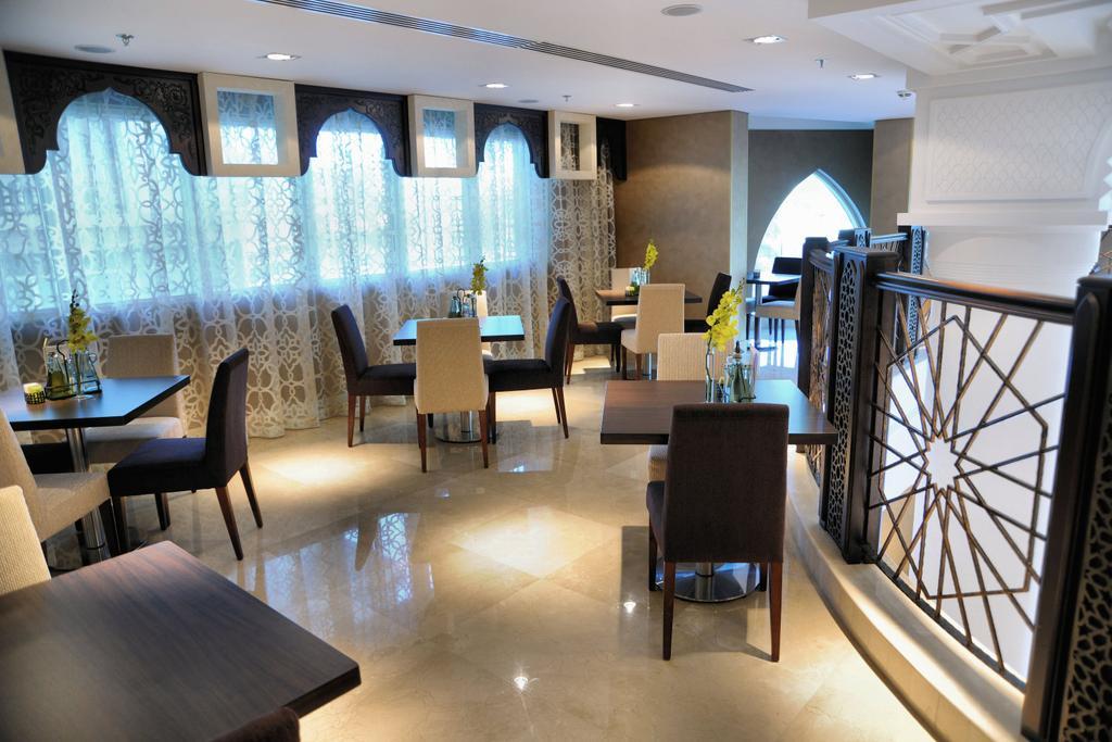 Al Hamra Hotel-8 of 45 photos