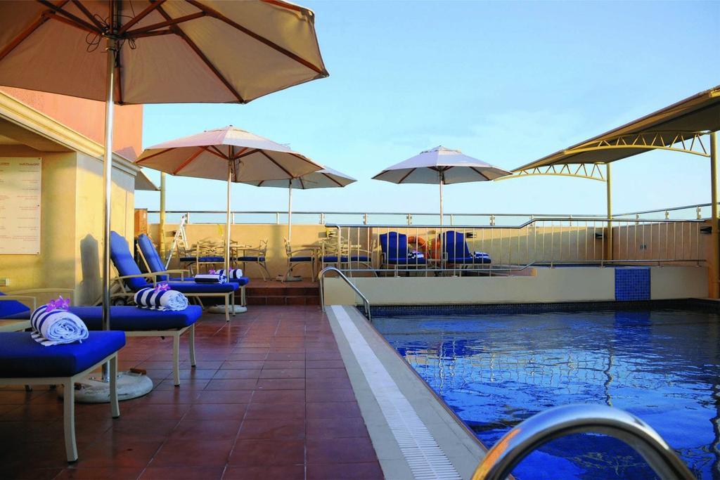 Al Hamra Hotel-9 of 45 photos